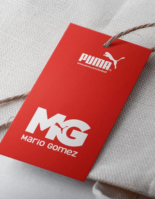 Puma – Mario Gomez